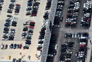 Czy uda się uwolnić opłaty za parkowanie w miastach?
