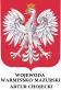 Wojewoda Warmińsko-Mazurski