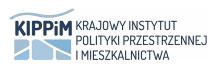 Krajowy Instytut Polityki Przestrzennej i Mieszkalnictwa
