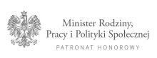 Minister Rodziny, Pracy i Polityki Społecznej MRPiPS