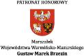 Marszałek Województwa Warmińsko-Mazurskiego