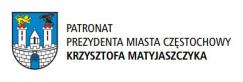 Prezydent Miasta Częstochowa