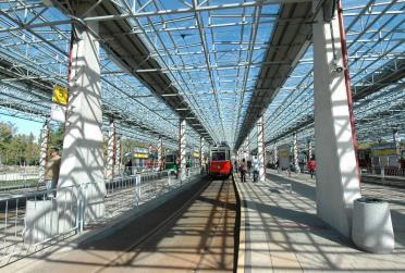 Nagrody Transportu Publicznego na KTP 2014