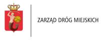 Zarząd Dróg Miejskich - Warszawa