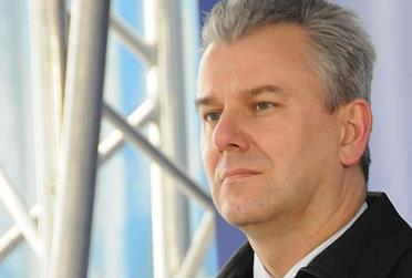 Cezary Grabarczyk weźmie udział w Kongresie Kolejowym 2014
