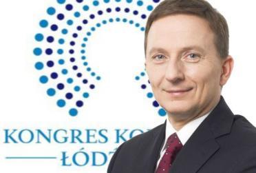 Minister Klepacki weźmie udział w Kongresie Kolejowym 2014