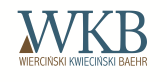 WKB Wierciński Kwieciński Baehr