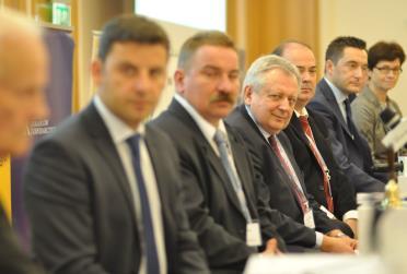 Polski Kongres Drogowy patronem honorowym Kongresu Infrastruktury Polskiej 2014