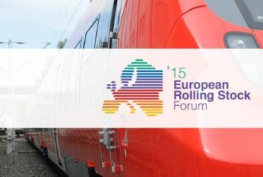 DB Fahrzeuginstandhaltung Partnerem Merytorycznym Europejskiego Forum Taborowego 2015